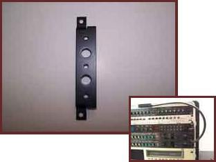 """Mounting Bracket for """"L""""Series"""