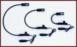 """18"""" Automotive Lamp with ligher adapter"""