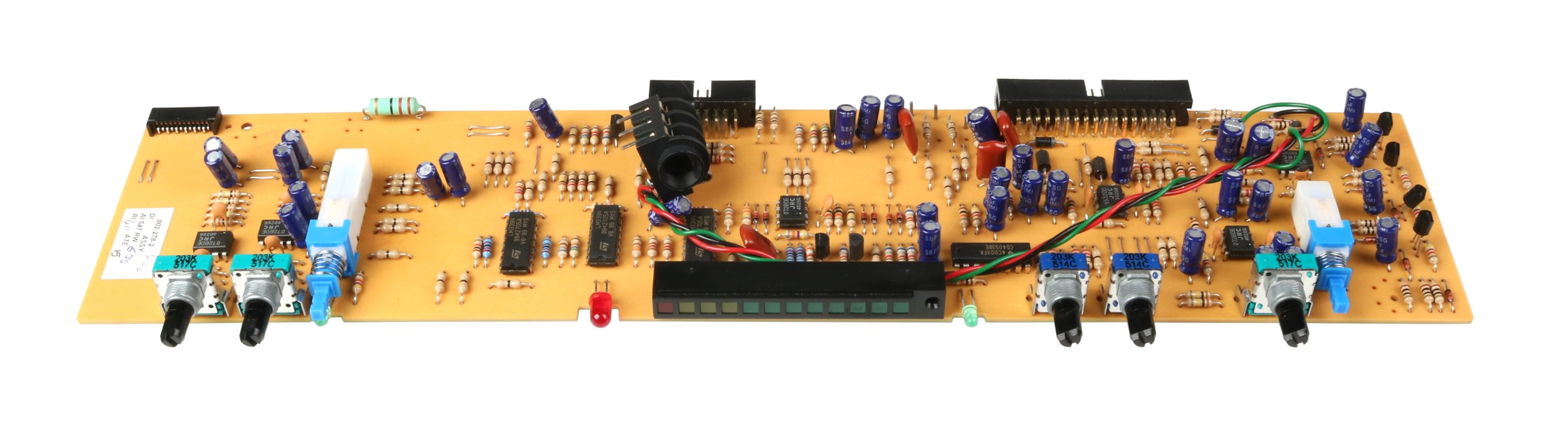 Right PCB Assembly for GL3300