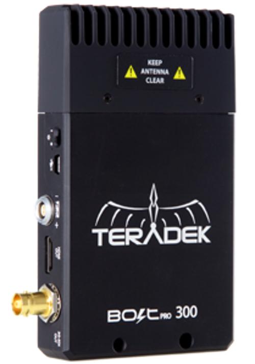 Teradek BOLT-932 Wireless HD-SDI/HDMI Dual Format Video Receiver