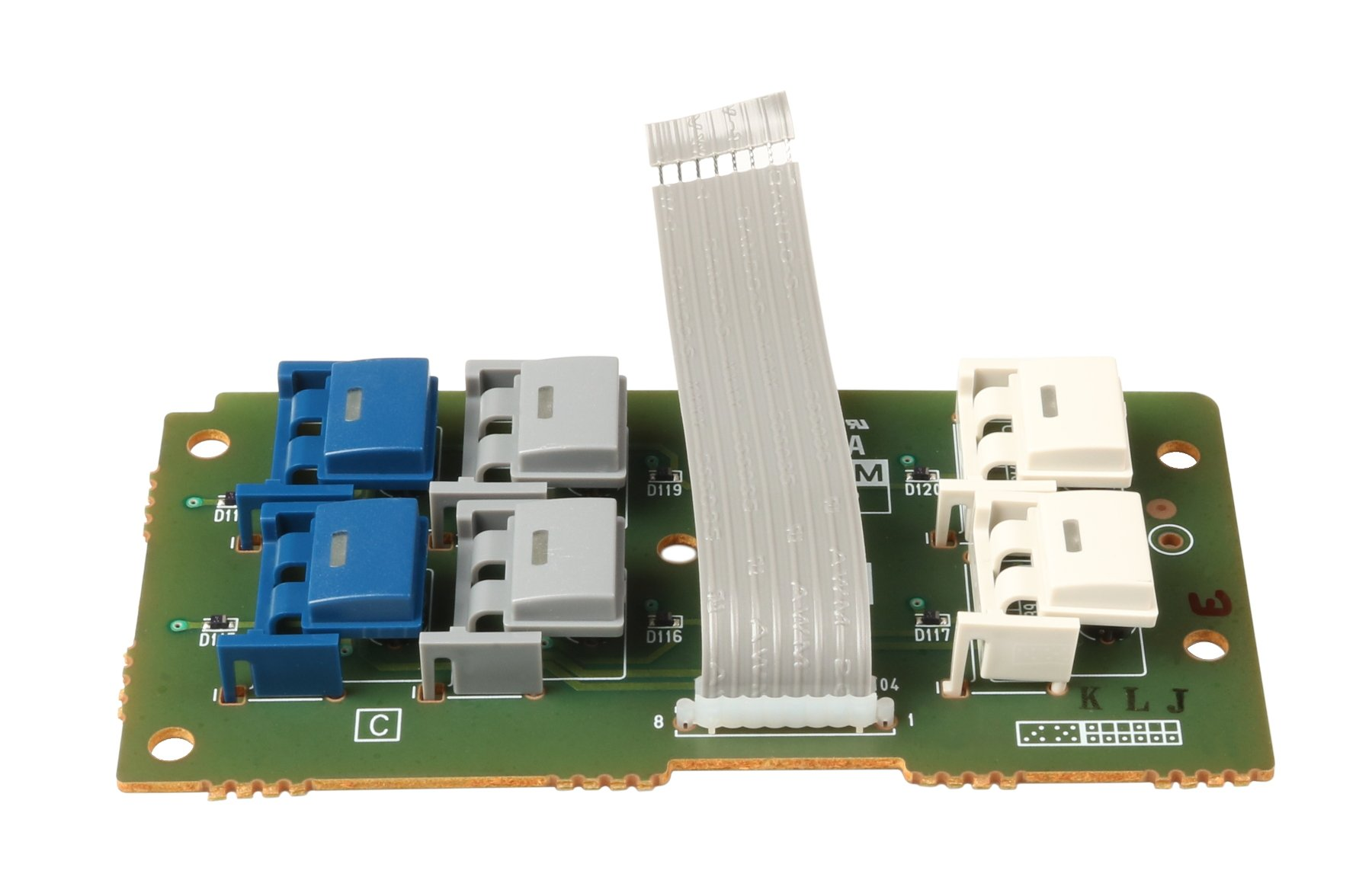 Main Card PCB for M7CL-48