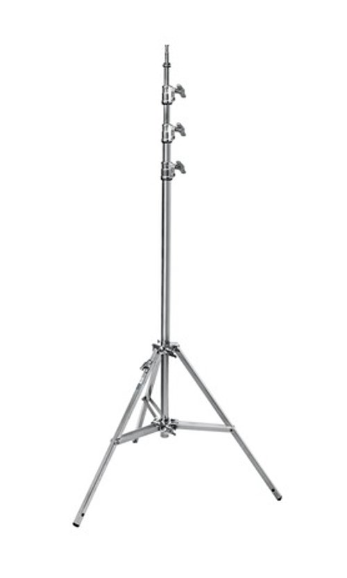 """177.2"""" 4-Section Baby Steel Stand 45"""