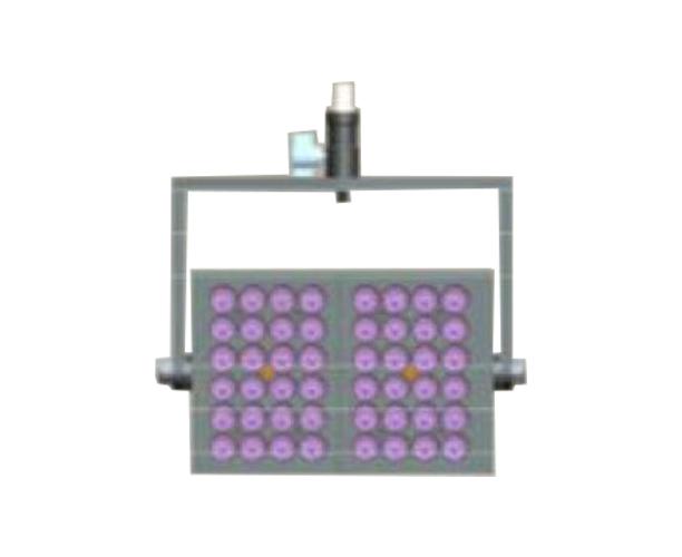 Joining Bracket, 2 pieces, TVL3000 LED Light