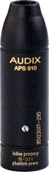 Preamp Modular 9-52V Phantom adapter