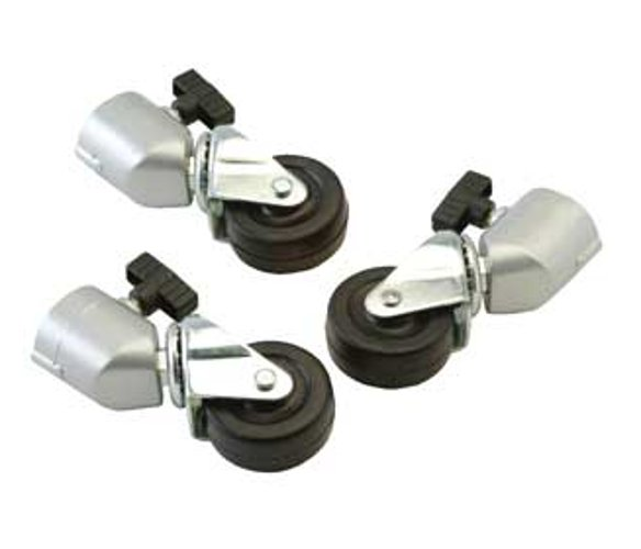 Smith Victor Corp 401273 3-Wheel Caster Set for the RS13 SV-401273