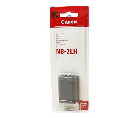 Lithium-ion Camcorder Battery Pack