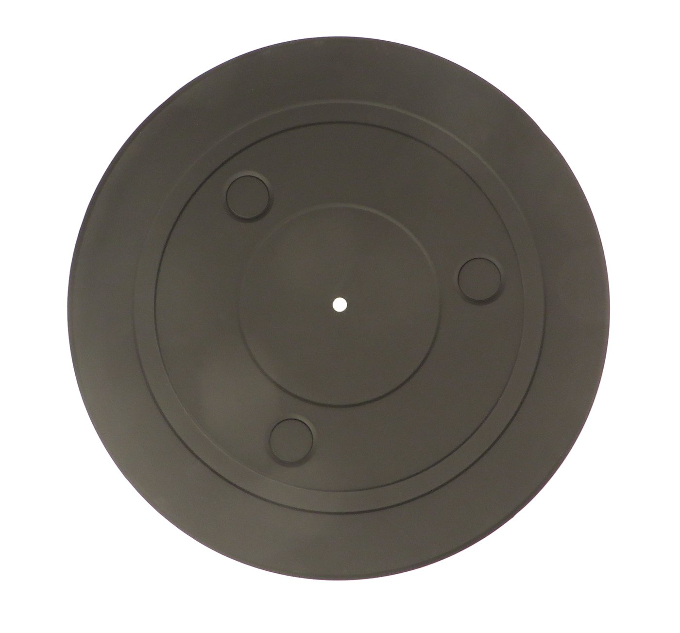 Rubber Platter Mat for AT-PL50