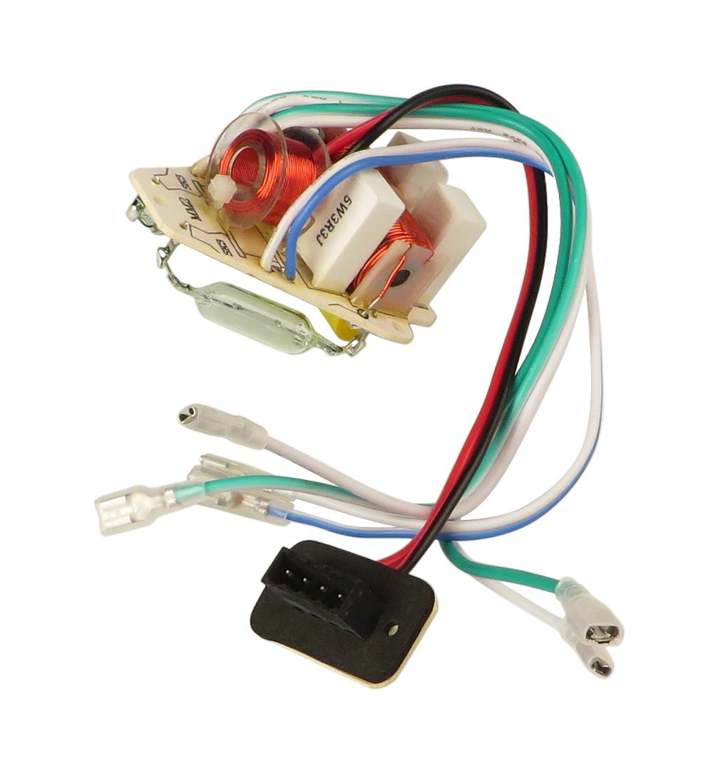 Electro-Voice F.01U.110.466 EVID 4.2 Crossover F.01U.110.466