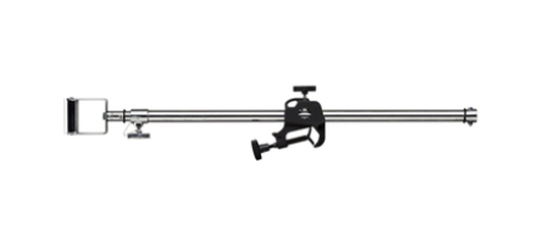 ShortTelescopic Hanger with Stirrup Head (3' to 6')