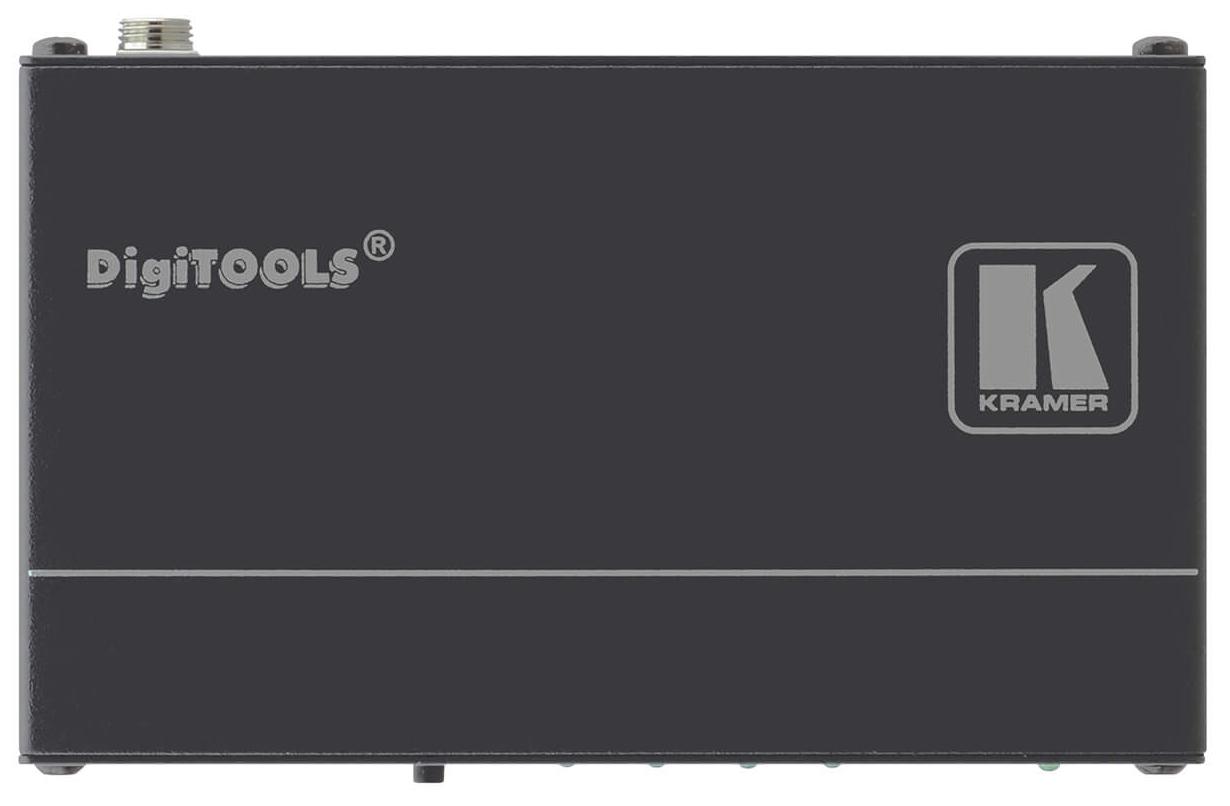 1:3 4K HDMI Distribution  Amplifier