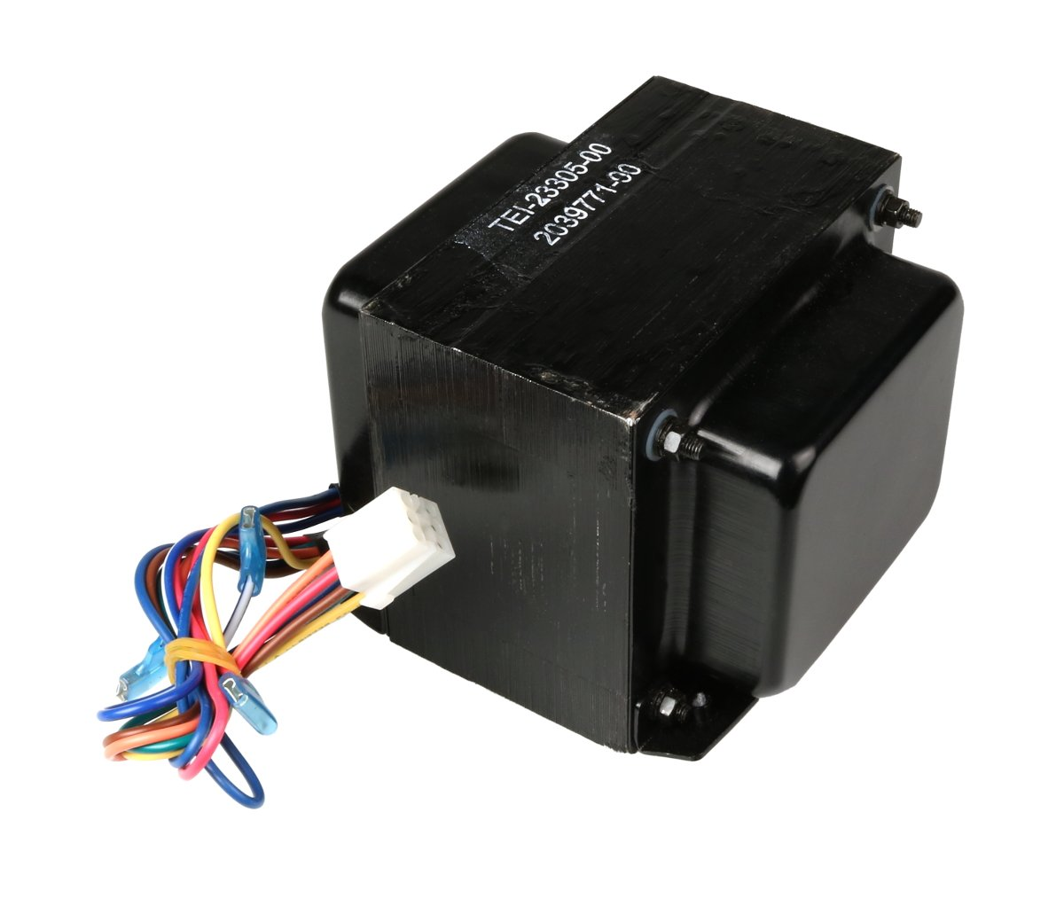 Audio Output Transformer for SVT-CL