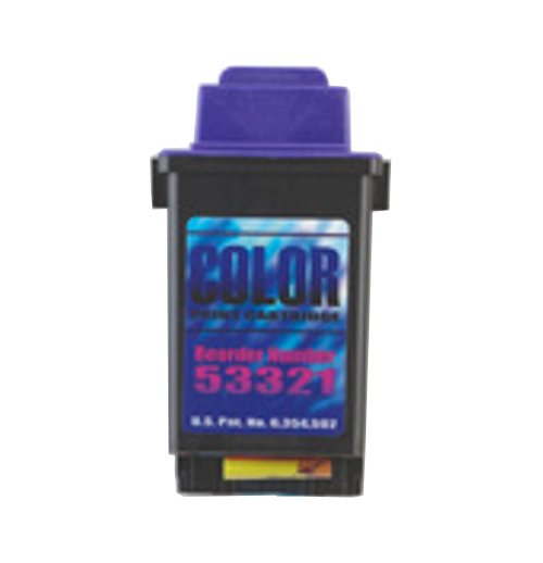 Color Ink Cartridge for SigPro and Z6 Printers