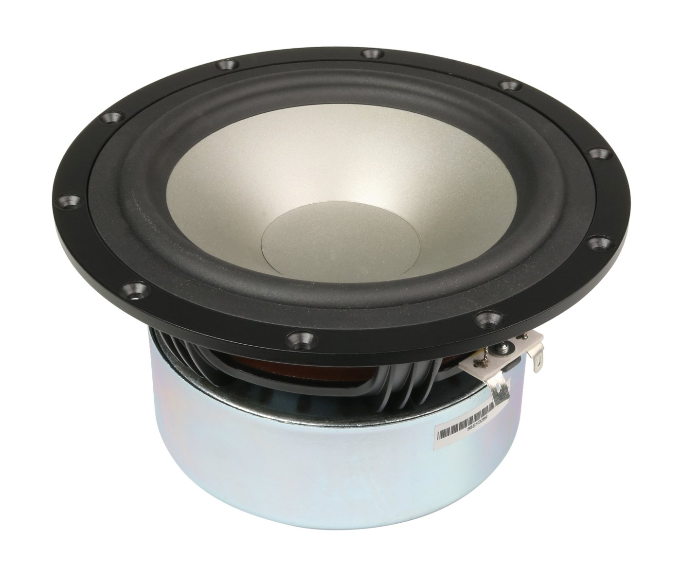 Standalone Non Concentric Woofer for Revolution DC6T