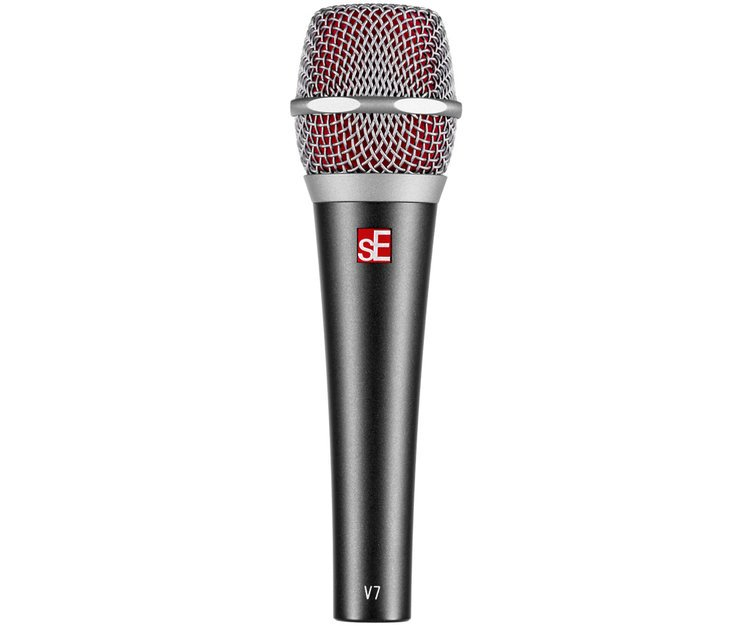 Super Cardioid Dynamic Vocal Handheld Microphone
