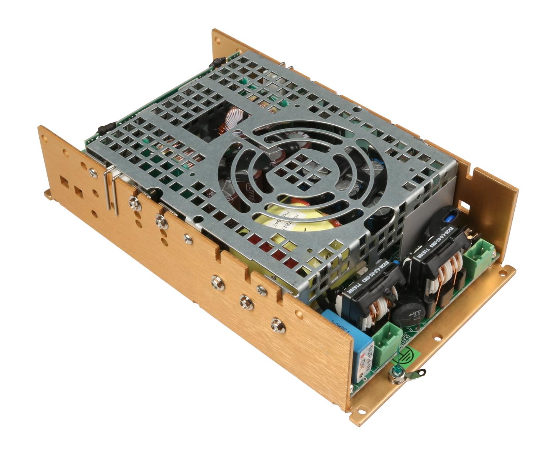 Amp Assembly for TSSUB15 and TSSUB18