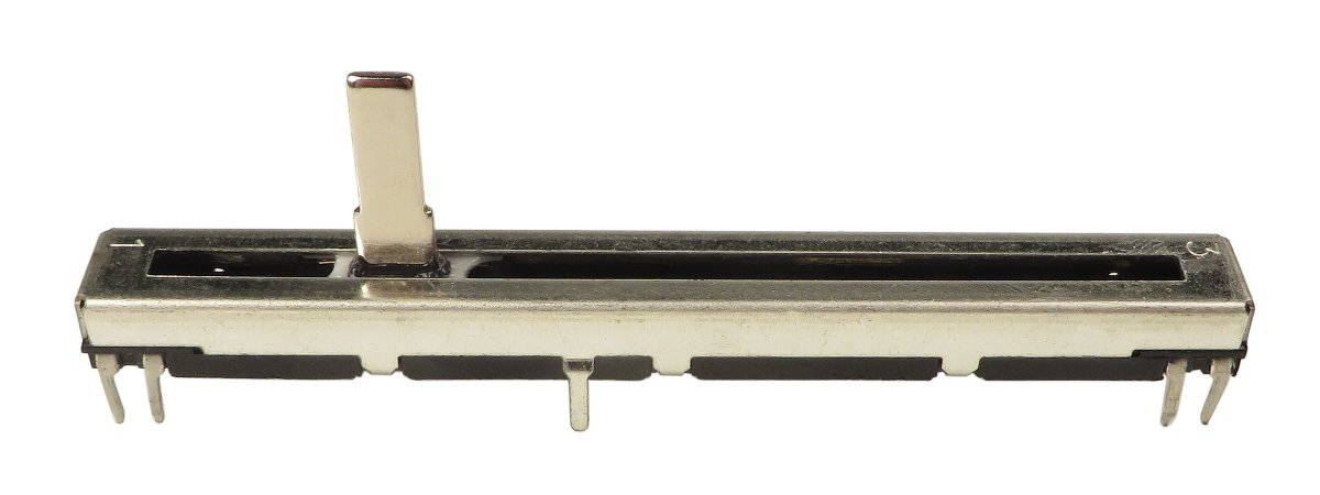 Stereo Fader for Spirit Powerstaion 600 and EPM12
