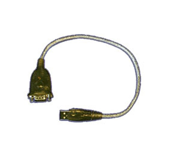Connector, USB to RS232