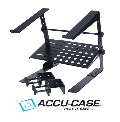 American Audio UNI LTS Universal Laptop Stand UNI-LTS