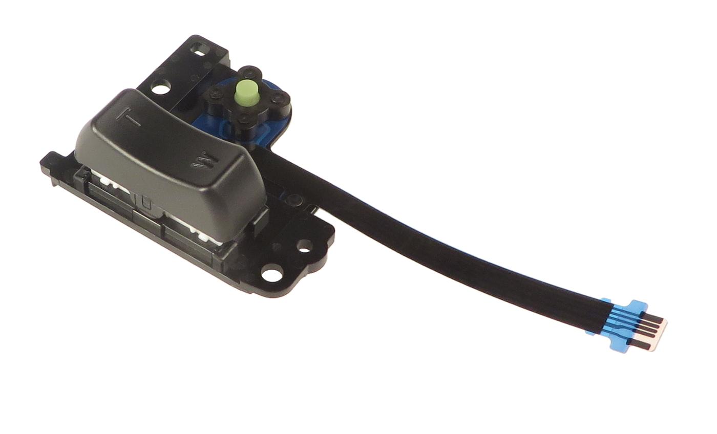 Control Block Switch for HVR-Z5U