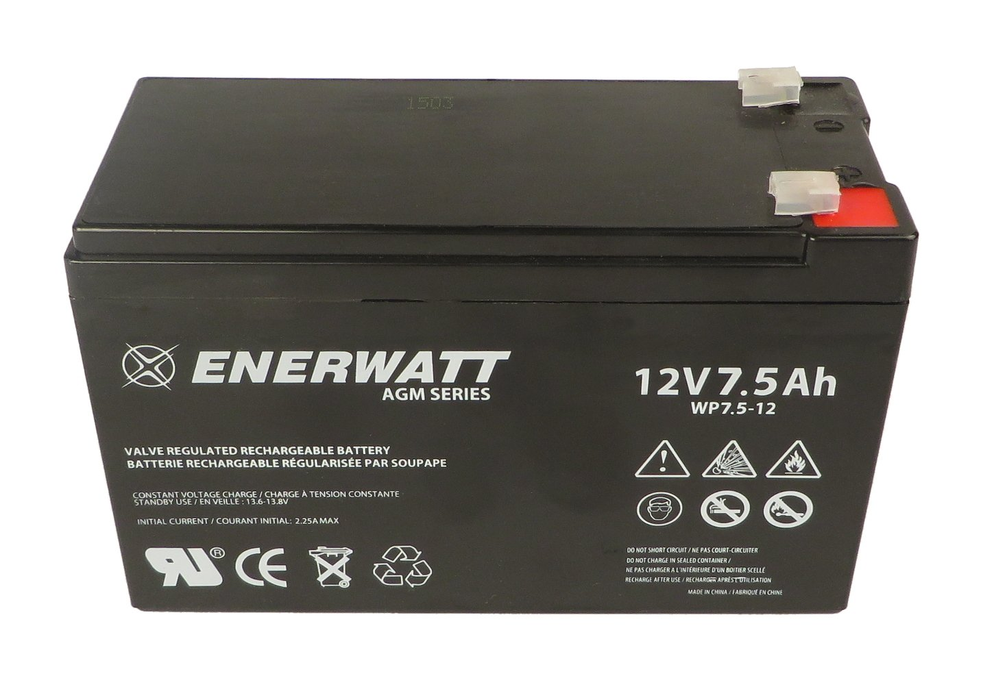 Rechargeable Battery for TVM10 and TVM50