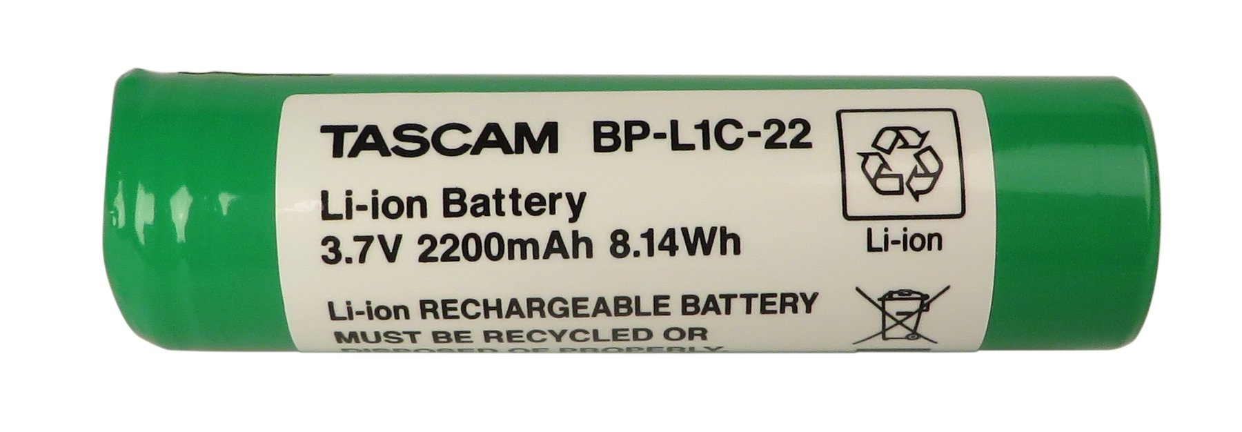 Battery for MP-GT1