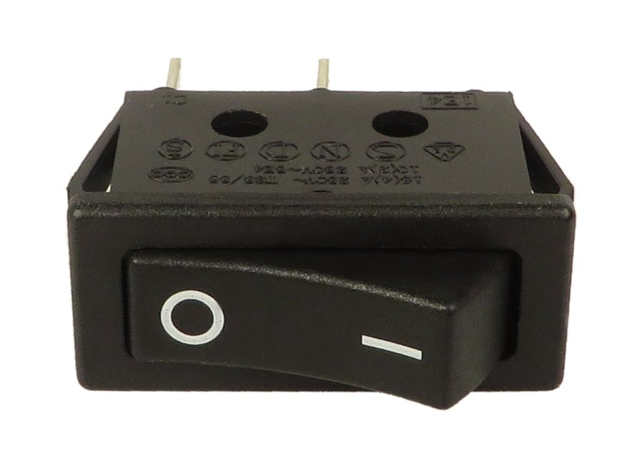 Power Switch for SRM450 V1