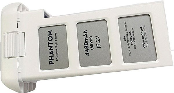 DJI CP.PT.000161 Phantom 3 Battery CP.PT.000161