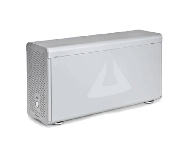 3-Slot Thunderbolt to PCIe Expansion Chassis