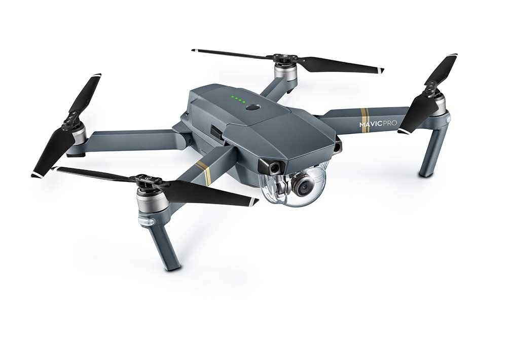 Drone with 4K HD Camera
