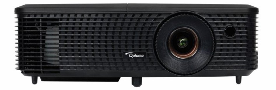 3200 Lumens 720p Home Theater DLP Projector