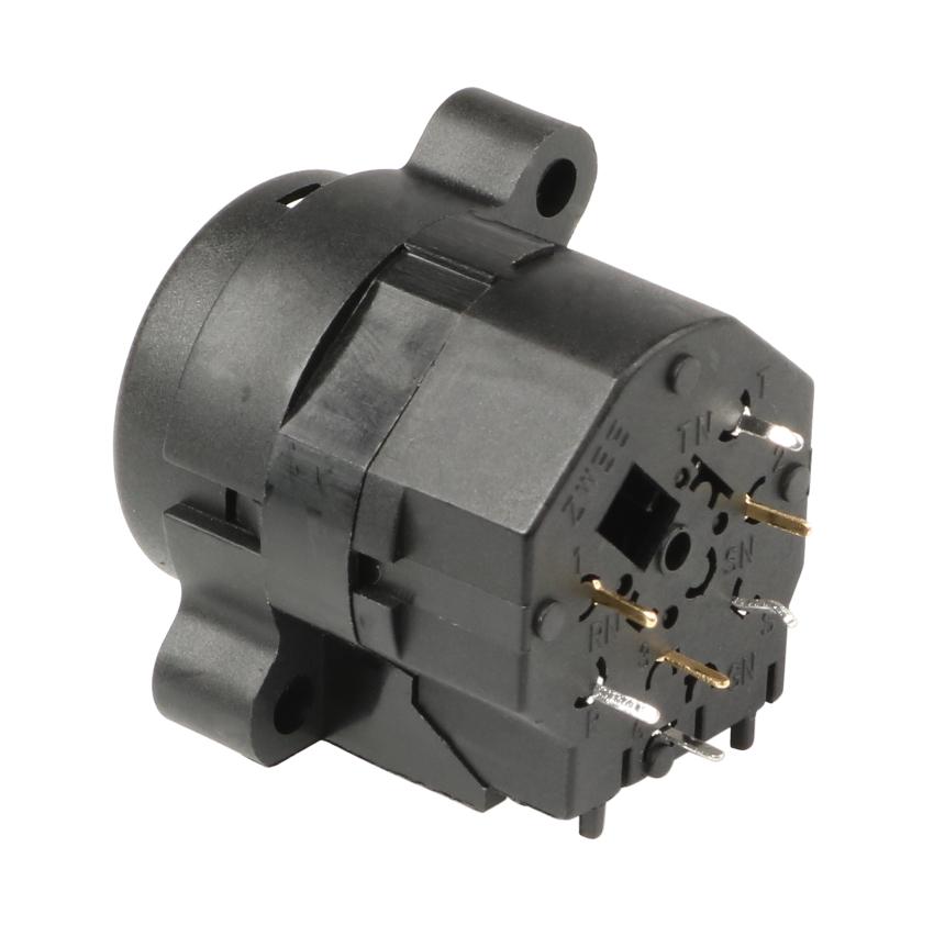 Behringer R95-14330-04222 Front XLR Jack for B205D R95-14330-04222