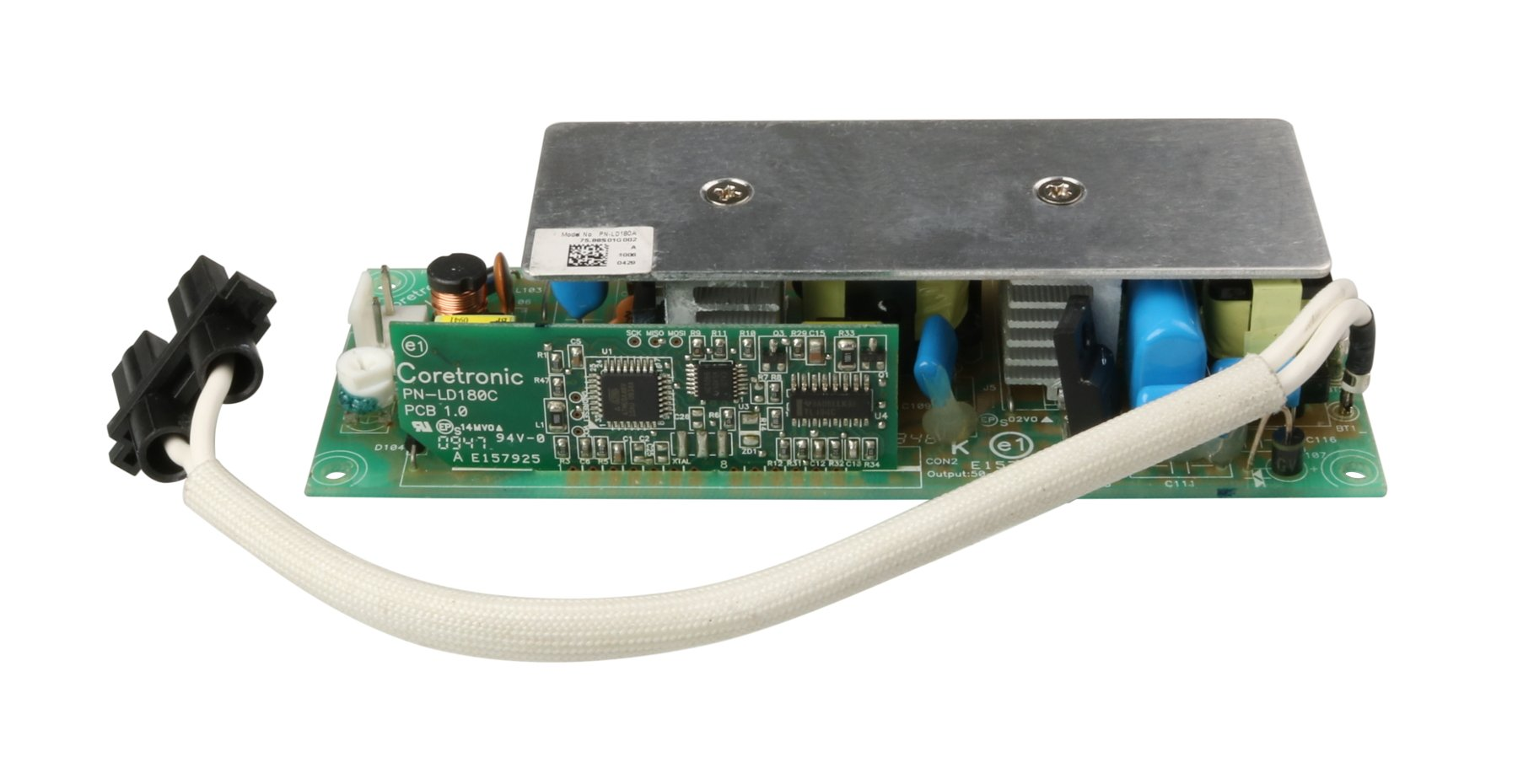 180W DC Lamp Driver Ballast for HD65