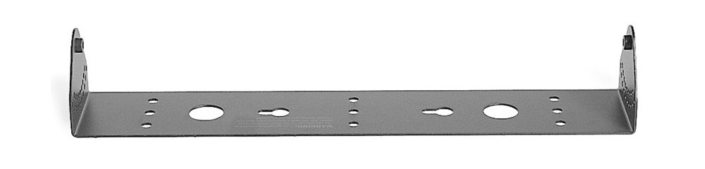 Grey U-Bracket for Panaray 502 A Loudspeaker