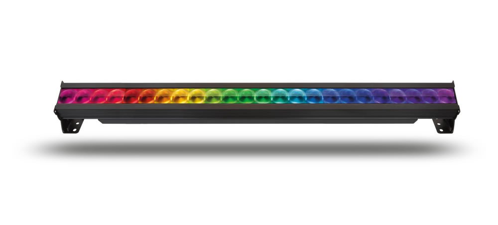 """72"""" RGBA LED Batten"""