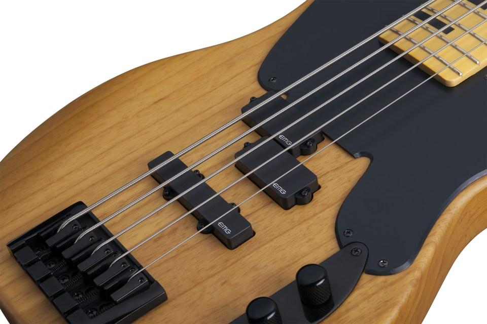 5-String Bass Guitar
