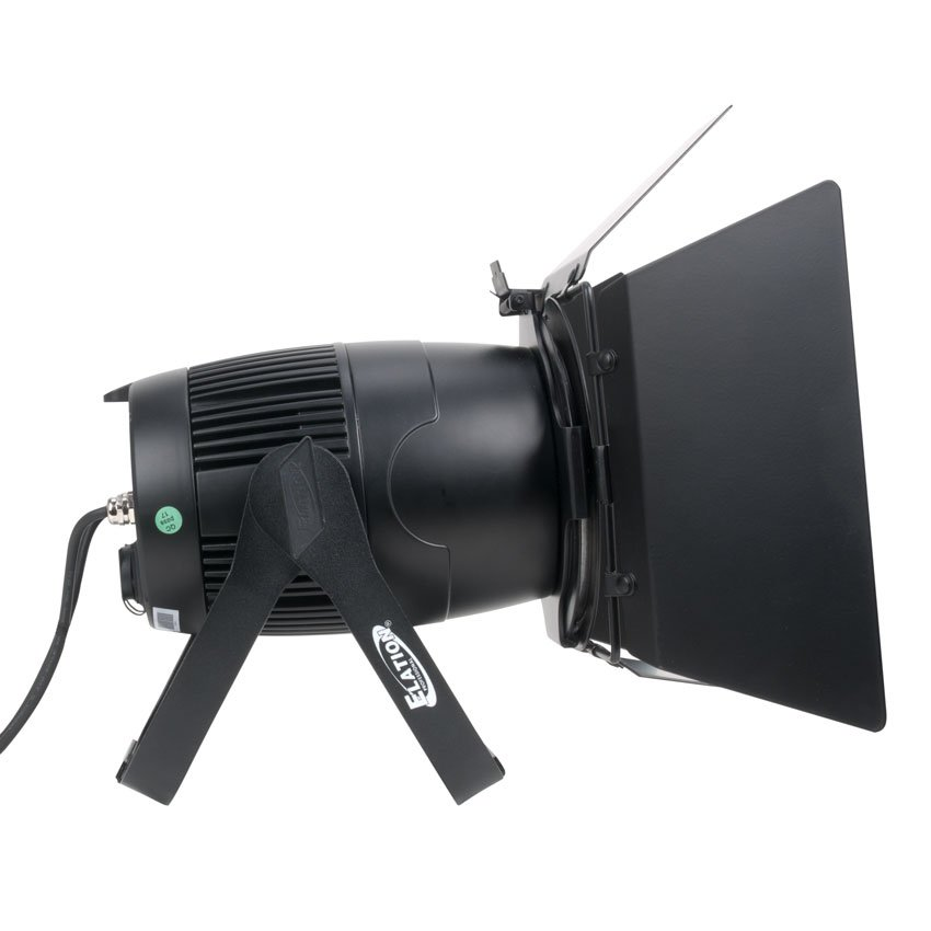 60W RGBW Par with Zoom