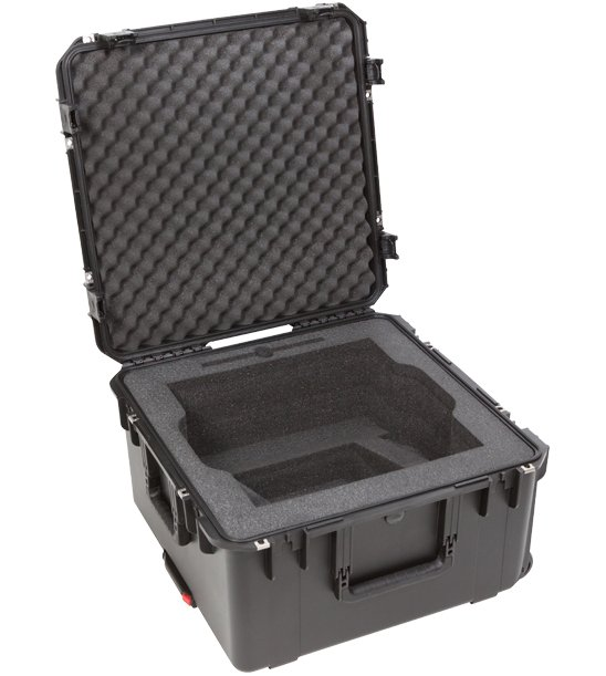 Case for QSC Touchmix-30
