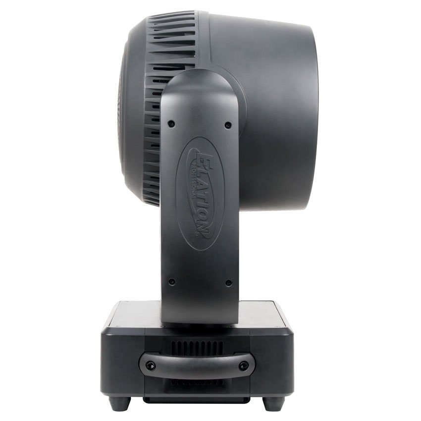 350W RGBW COB Moving Head Wash with Zoom