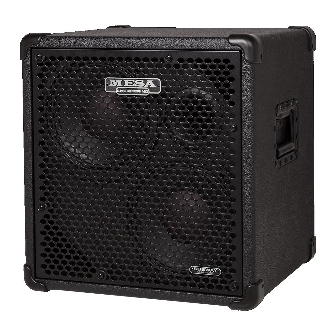 "2x10"" Diagonal Bass Cabinet"