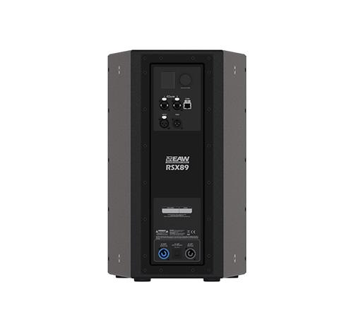 2-Way Self-Powered Loudspeaker