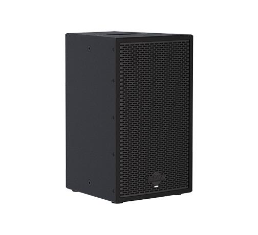 2-Way Self-Powered Loudspeaker 90° × 60°