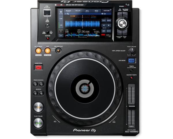 Digital Performance Multi Player