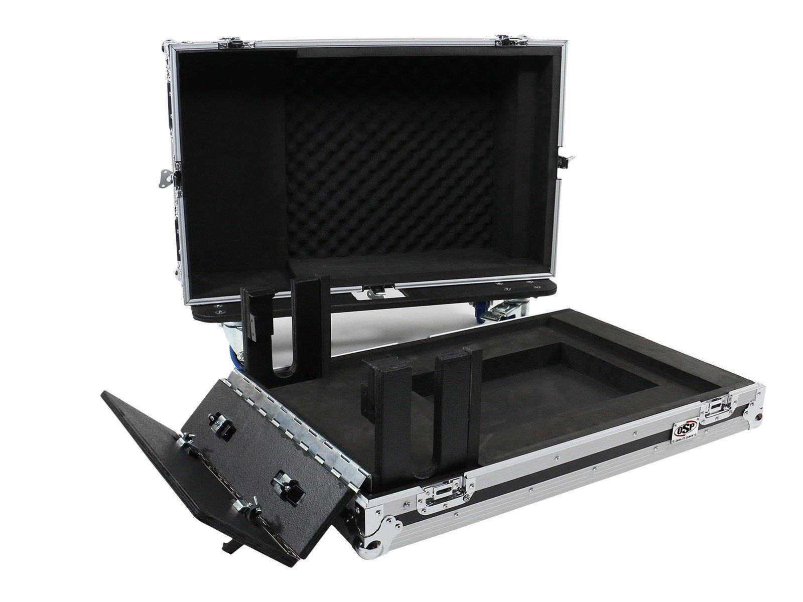 Flight Case with Doghouse for Midas M32R