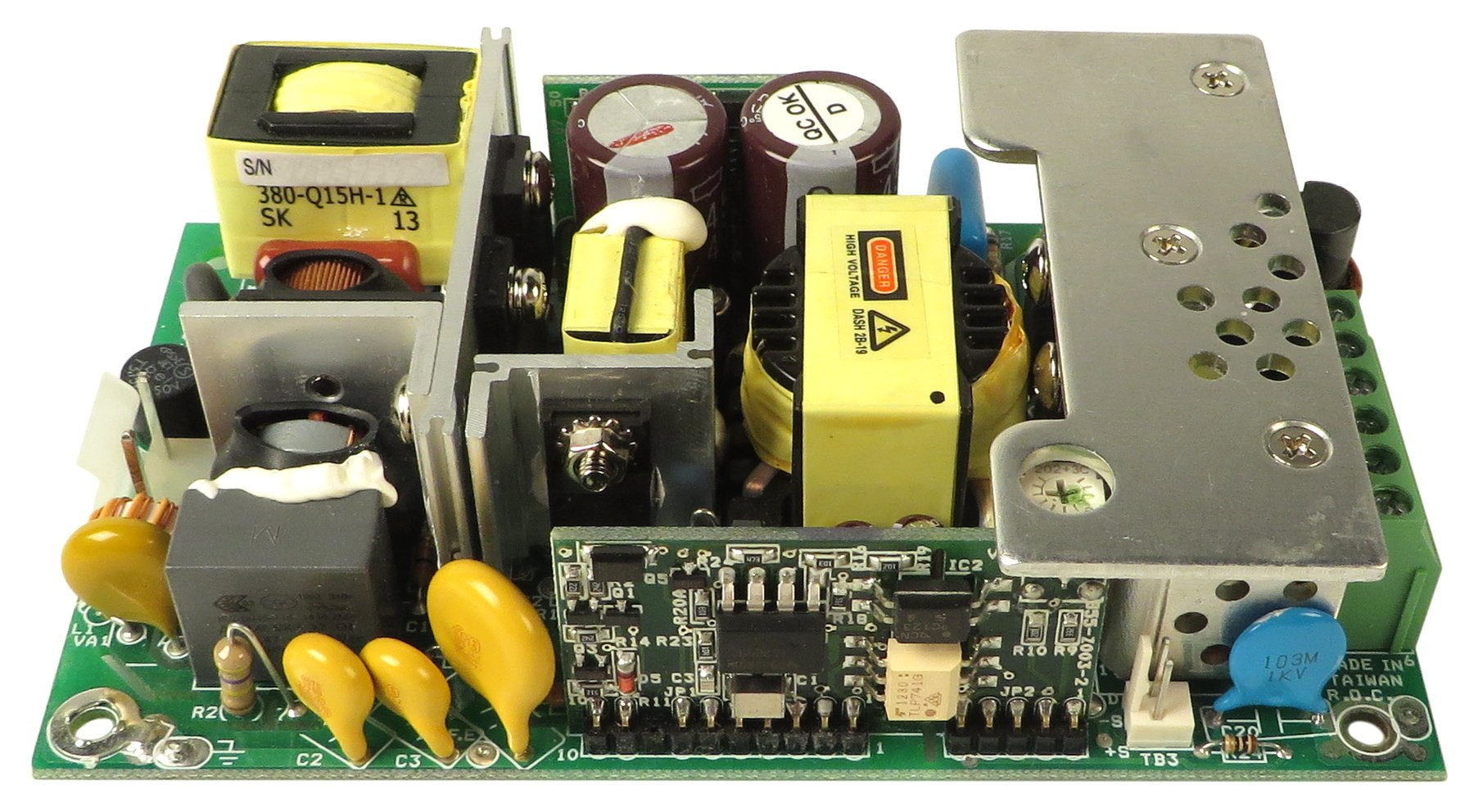 LED Display Power Supply for D-Command and D-Control