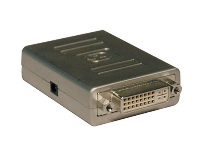 Extender DVI Dual Link DVI F/F
