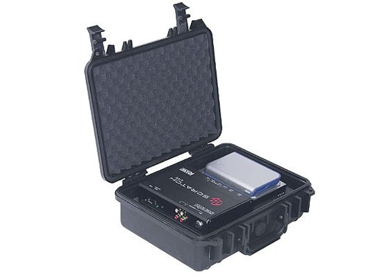 Vulcan Series Utility Case, Small