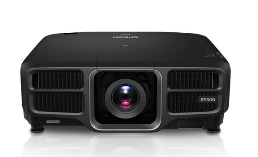 12000lm WUXGA laser projector