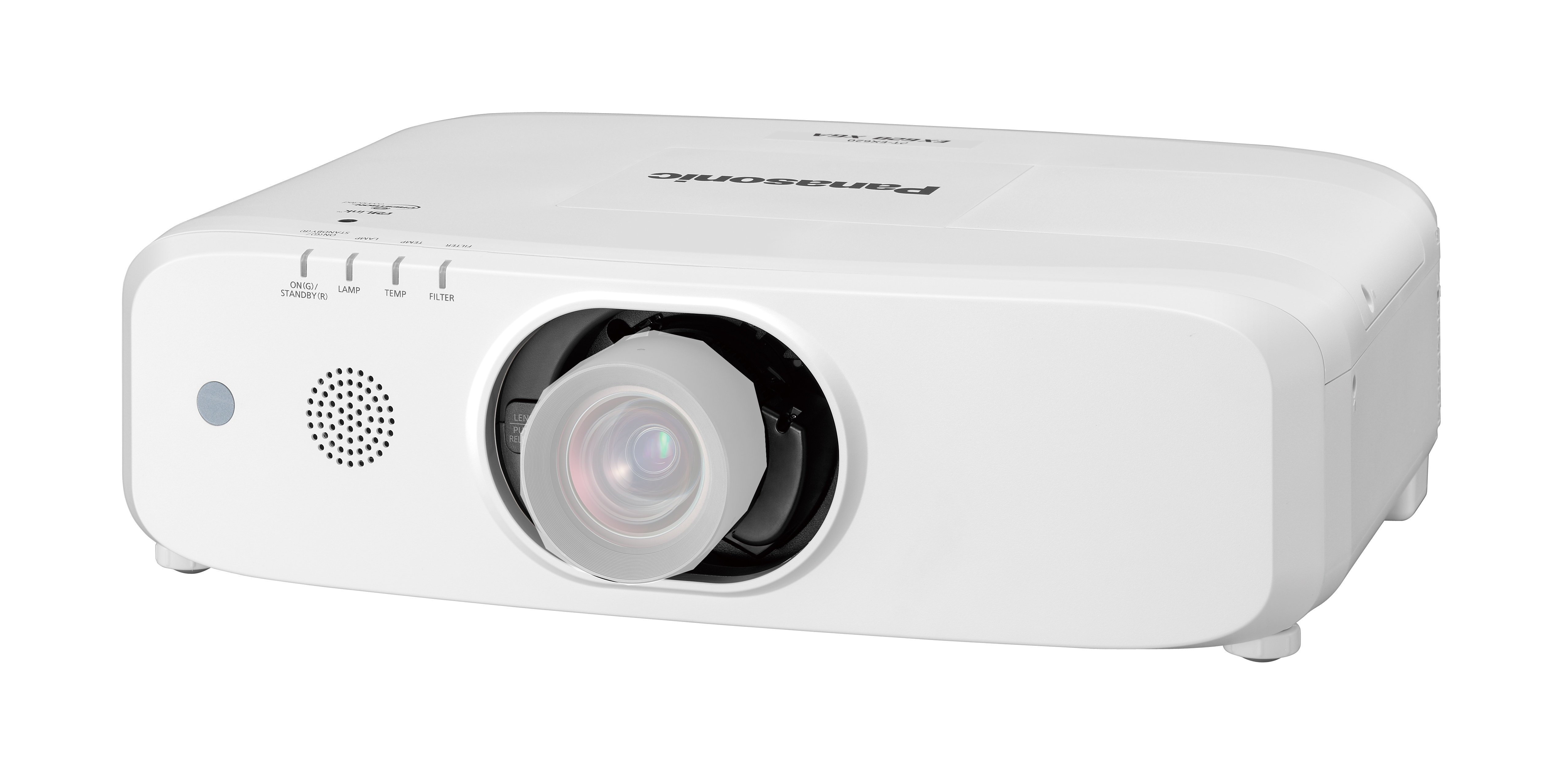 6200lm XGA LCD Projector with No Lens