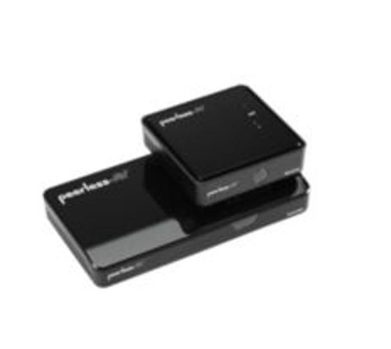 PeerAir Wireless HD Mulitmedia System