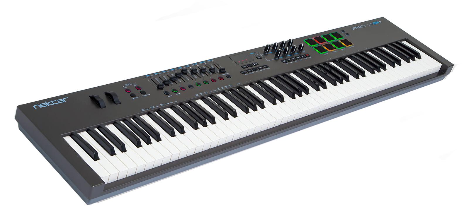 88-Key Impact USB MIDI Controller